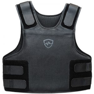 Safe Life Defense Body Armor - Concealable Multi-Threat Vest