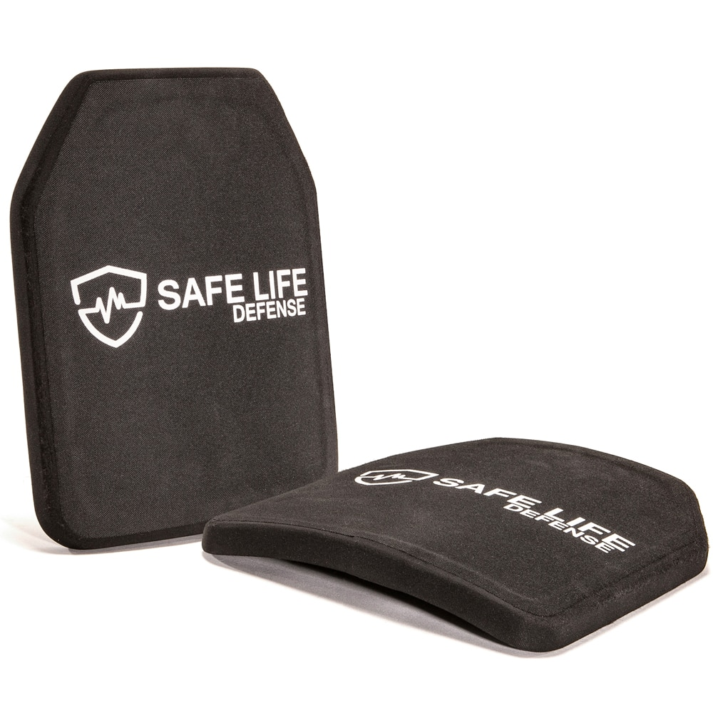 Safe Life Defense Rifle Plate