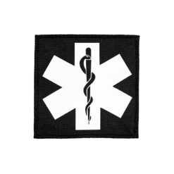 Emergency medical services - Star of Life