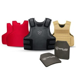 The Complete Body Armor Bunndle